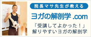 ヨガ解剖学.com